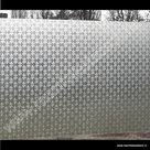 Raamfolie retro 2055 45cm