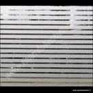 Statische raamfolie strepen d-c-fix 45cm