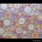 Raamfolie Target 45 cm x 2meter