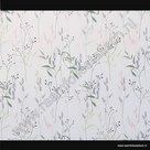 statische raamfolie wilde bloemen 67,5cm