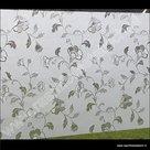statische raamfolie alicia bloemmotieven 90cm