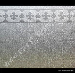 D-c-fix raamfolie franse lelie 45cm