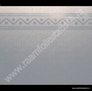 D-c-fix raamfolie zigzag stip 45cm