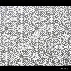 Raamfolie Barok Alba 45cmx 2meter