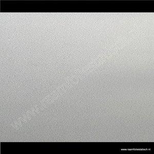 Standaard inkijkwerende statische matte raamfolie pr. 45cm x 15m