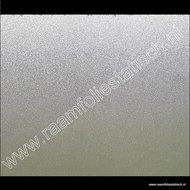 Statische inkijkwerende matte raamfolie 45cm x 1,5m standaard