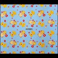 Plakfolie-Blue-Bear