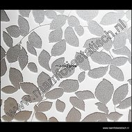 statische raamfolie leaf